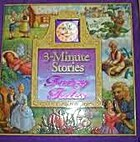 3 Minute Stories Fairy Tales