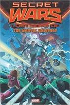 Secret Wars: Last Days of the Marvel…
