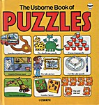 Book of Puzzles by Jenny Tyler
