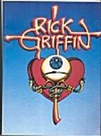 Rick Griffin by Gordon McClelland