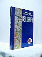 Premier Street Atlas of Berkshire (A-Z…