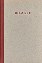 Romare by Einar Löfstedt