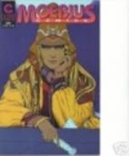 Moebius Comics No.01.01 by Mœbius