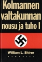 The Rise and Fall of the Third Reich (Volume…