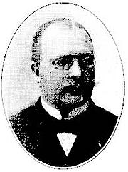 Author photo. Nordisk familjebok