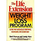 The Life Extension Weight Loss Program by…