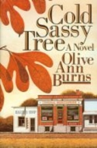 Cold Sassy Tree by Olive Ann Burns