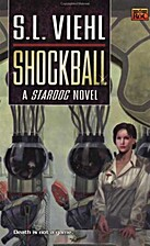 Shockball by S. L. Viehl