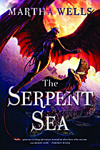 The Serpent Sea (Vol. 2, The Books of the…