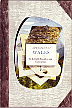 A PROSPECT OF WALES by JONES ROWENTREE
