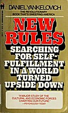 New Rules: Searching for Self-Fulfillment in…