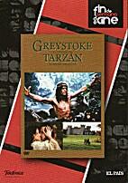 Greystoke: the Legend of Tarzan Lord of the…