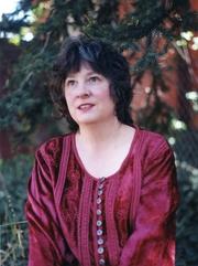 Author photo. My photo taken by Rose Beetem.