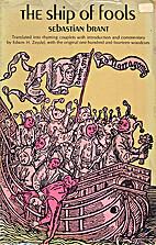 The Ship of Fools by Sebastian Brant