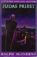 Judas Priest: A Father Dowling Mystery by…