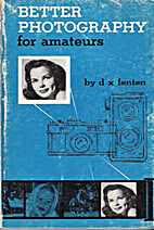 Better Photography for Amateurs (Modern…