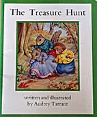The Treasure Hunt by Audrey Tarrant