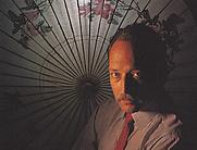 Author photo. Randall Boleyn - Author
