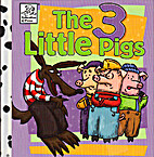 The Three Little Pigs by John Duncan