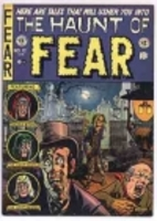 The Complete Haunt of Fear (Boxed 5-Vol.…