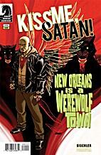 Kiss Me Satan # 1