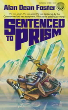 Sentenced to prism by Alan Dean Foster