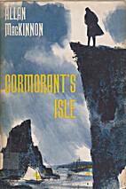 Cormorant's Isle by Allan MacKinnon