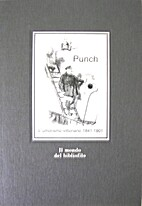 Punch. L'umorismo vittoriano (1841-1901) by…