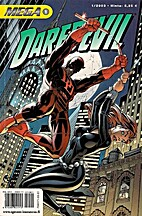 Daredevil: Mega 1/2003 by Bob Gale