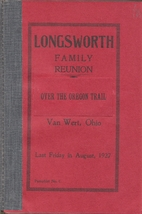 Diary of Basil Nelson Longsworth, March 15,…