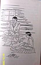 The Navajo: herders, weavers, and…