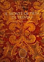 Il Monte di Pietà di Treviso: cinque secoli…