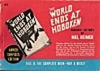The World Ends at Hoboken by Mel Heimer