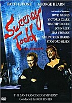 Sweeney Todd in Concert by Lonny Price