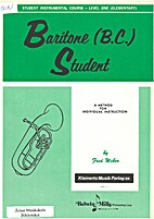 Student Instrumental Course - Level One…