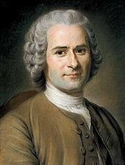 Author photo. Maurice-Quentin La Tour (1704-1788)
