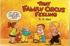 That Family Circus Feeling by Bil Keane