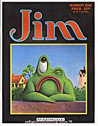 Jim Vol. 1 #1 by Jim Woodring