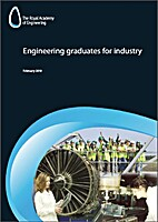 Engineering Graduates for Industry by Fiona…
