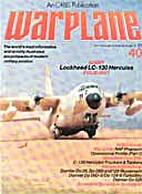Warplane Volume 4 Issue 40 by Stan Morse