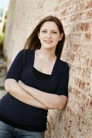 Author photo. Official Author Photo. Courtesy of Rachel Vincent