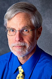 Author photo. Thomas R. Martin [credit: College of the Holy Cross]