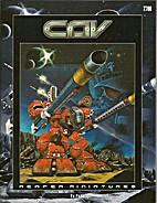 C.A.V. (Combat Asault Vehicle) by Ed Pugh