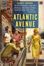 Atlantic Avenue by Albert Halper