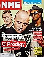 NME, 2 May 2015