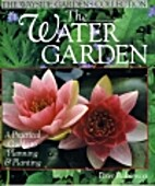 The Water Garden by Peter Robinson