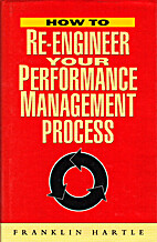 How to Re-Engineer Your Performance…