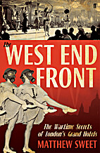 West End Front by Matthew Sweet