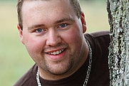 Author photo. Picture of the author, Eric Beaty