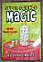 Magic (Super Science Readers) by Sandra…